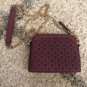 Crossbody Bag from Francesca's